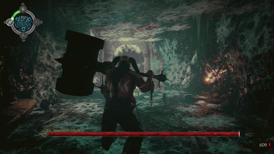 Eternity: The Last Unicorn обзор игры