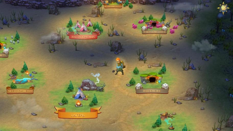 Quest Hunter обзор игры