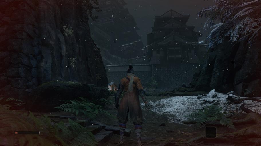 Sekiro Shadows Die Twice: Прохождение