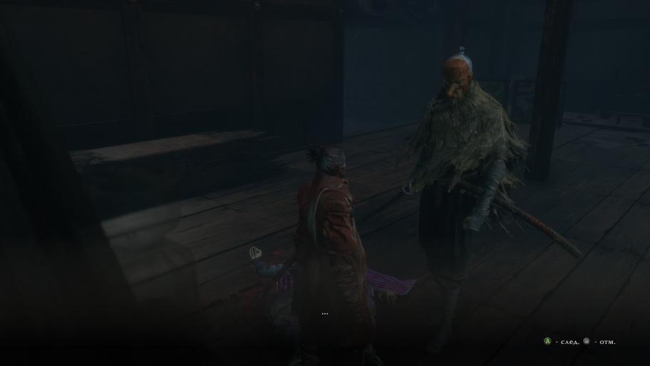 Sekiro: Shadows Die Twice: побочные квесты всех NPC
