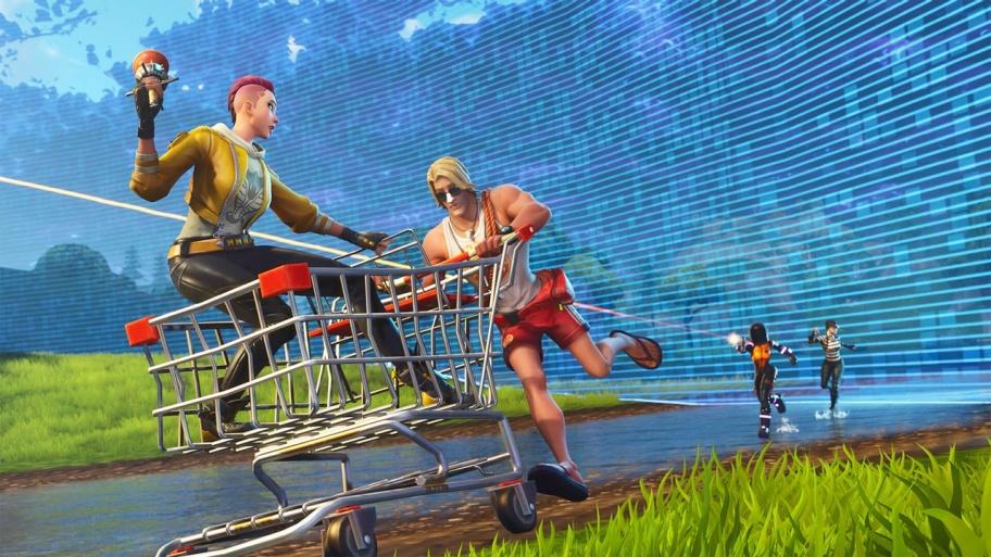 «Такой подход убивает людей» — сотрудники Epic Games о жутких условиях работы. Расследование Polygon