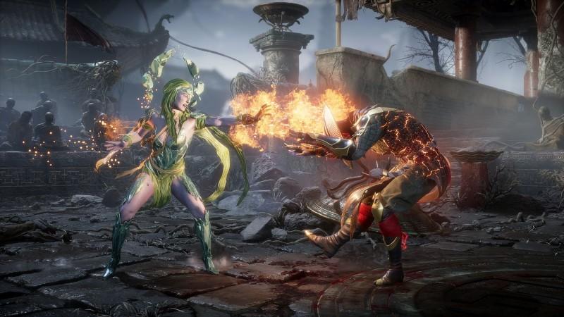 Mortal Kombat 11: полный список бруталити для всех персонажей
