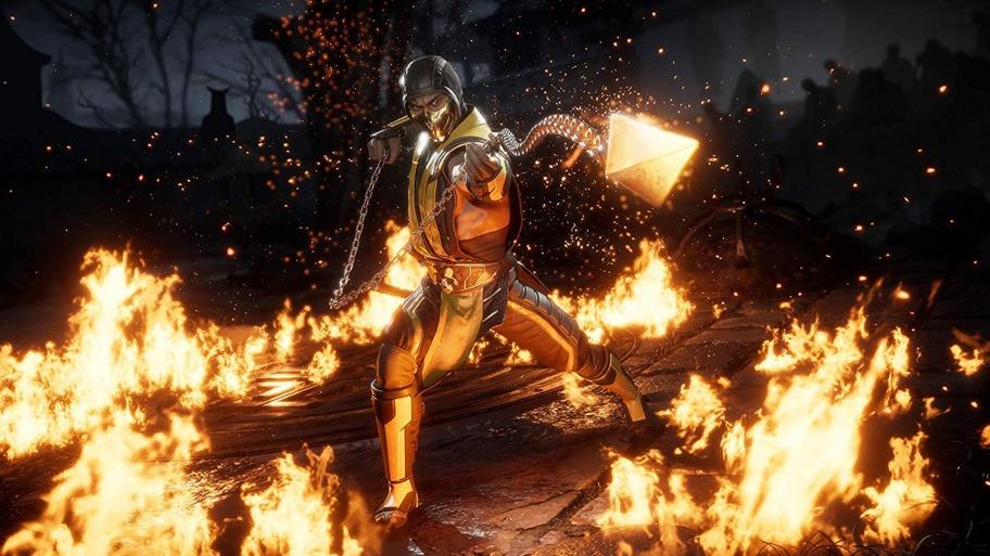 Mortal Kombat 11: руководство по башням времени