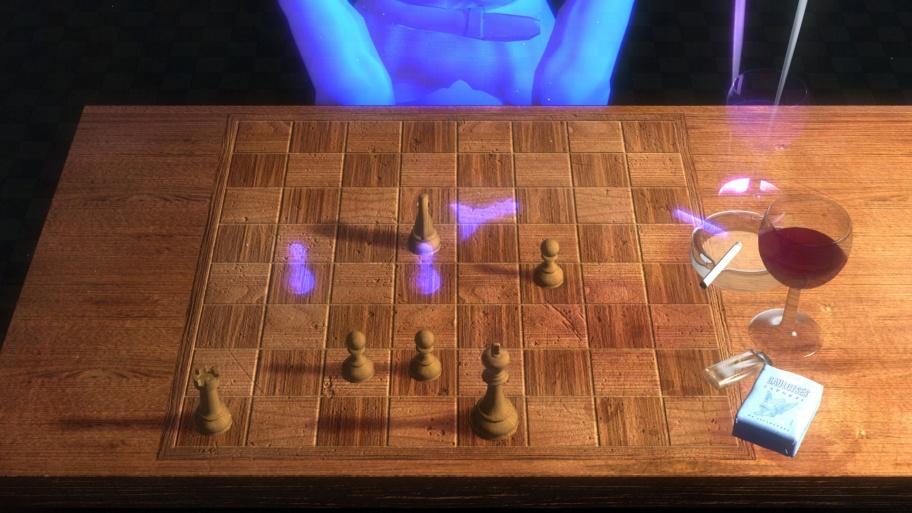 Лучшие артхаусные игры. Часть 1