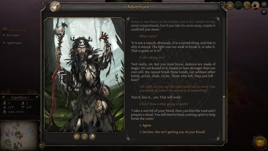 Thea 2: The Shattering обзор игры