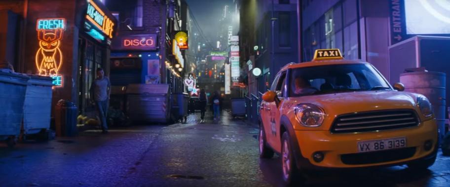 Следствие ведет покемон — обзор фильма «Детектив Пикачу»