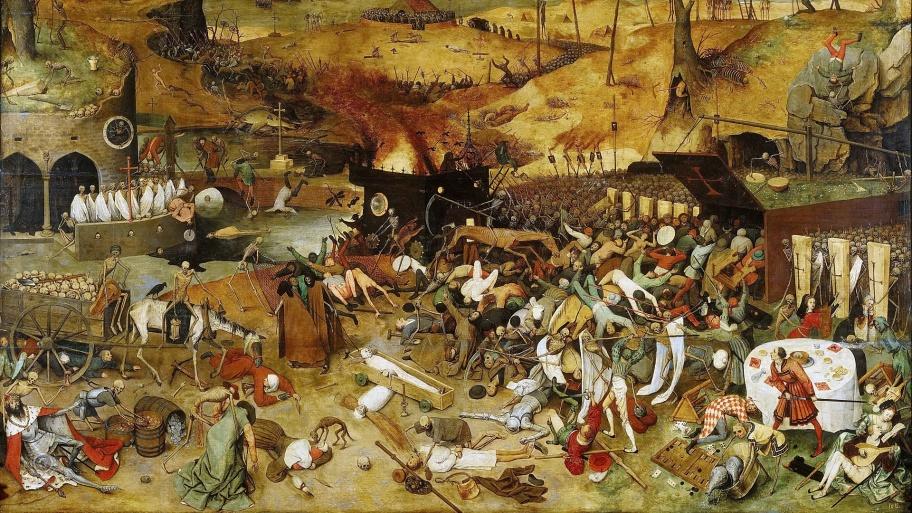 Некро-Франция — восемь неочевидных фактов о мире A Plague Tale: Innocence