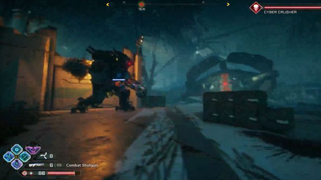 Rage 2: расположение всех Ковчегов (оружия и нанотритовых способностей)