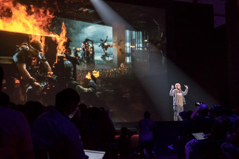 Панические атаки, усталость, невроз — как создавалась Black Ops 4. Расследование Kotaku
