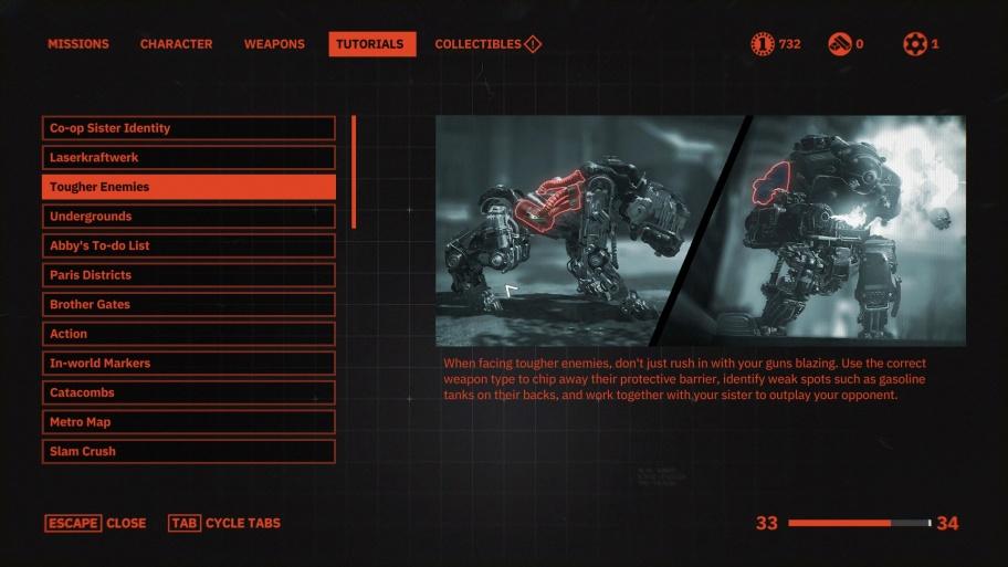 Wolfenstein: Youngblood: советы и руководство для новичков