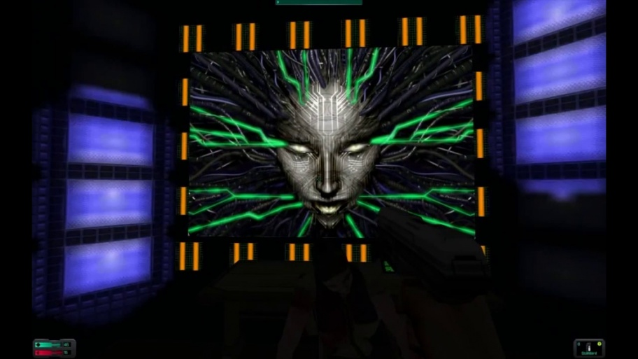 Жалкие создания спасают безупречную машину — история разработки System Shock 2