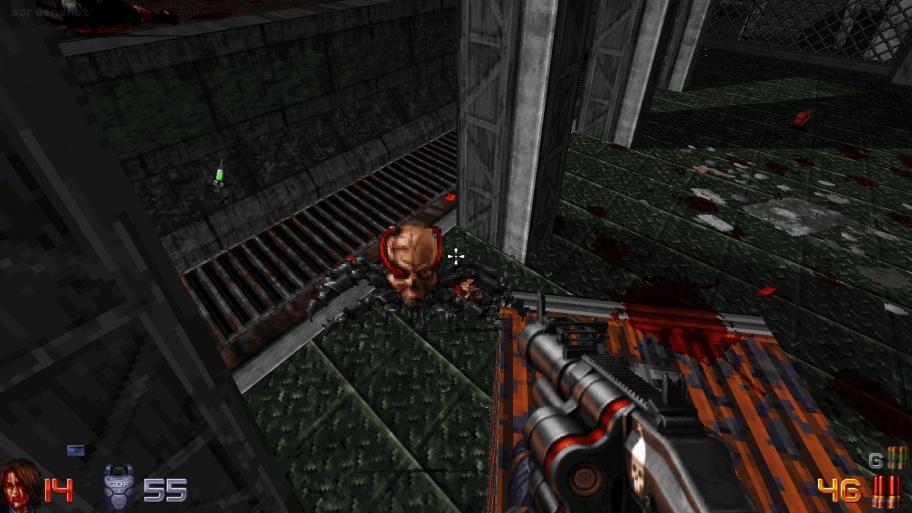 Ion Fury обзор игры