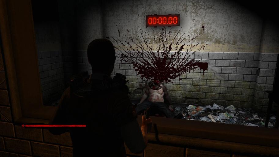 Смотрим, играем, боимся — игры по фильмам ужасов. Часть 2