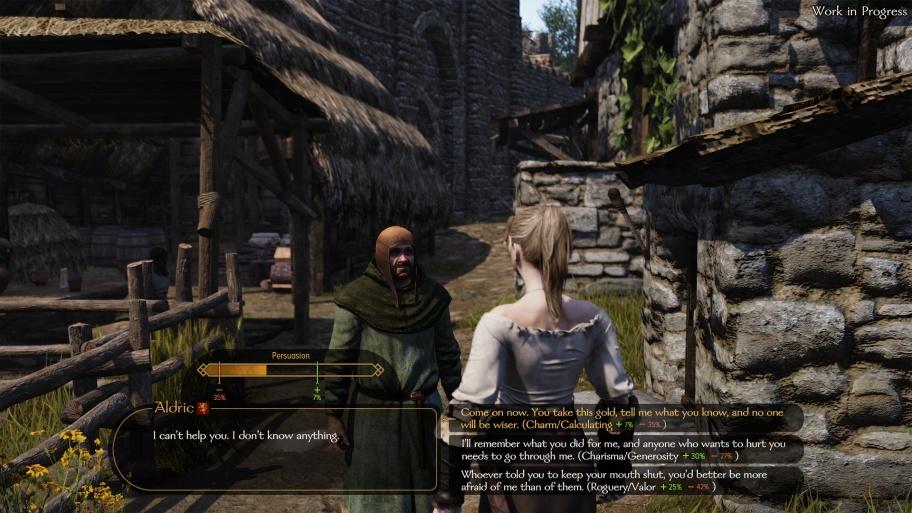 Mount & Blade II: Bannerlord превью игры