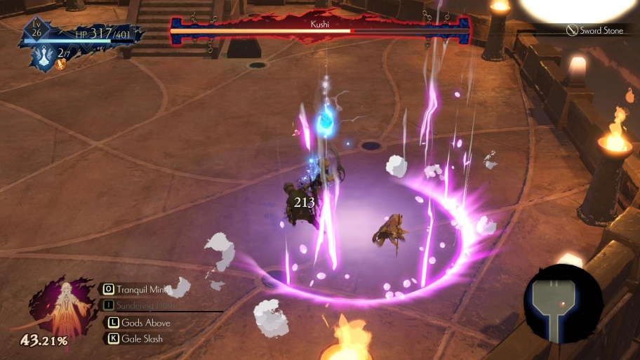 Oninaki обзор игры
