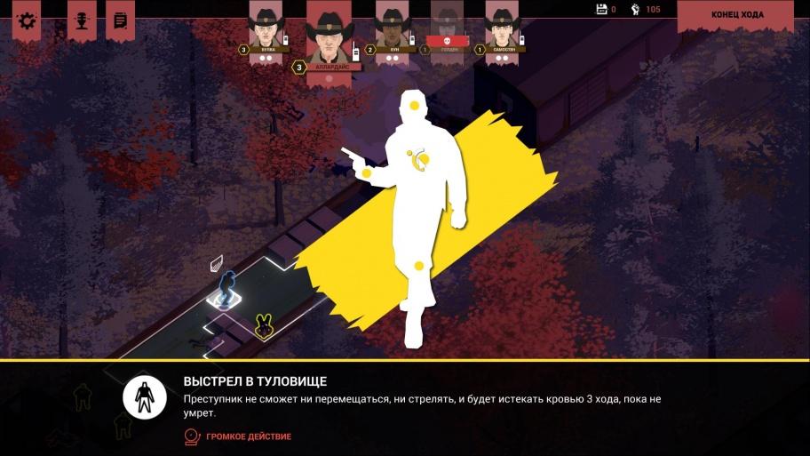 Rebel Cops обзор игры