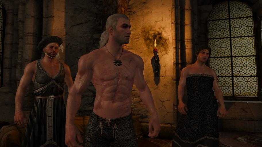 «Боялись, что мало контента» — как делали The Witcher 3