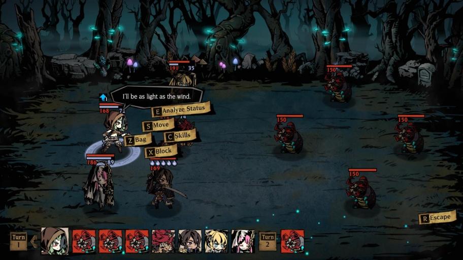 Mistover обзор игры