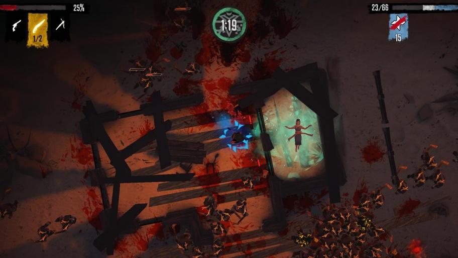 Ritual: Crown of Horns обзор игры