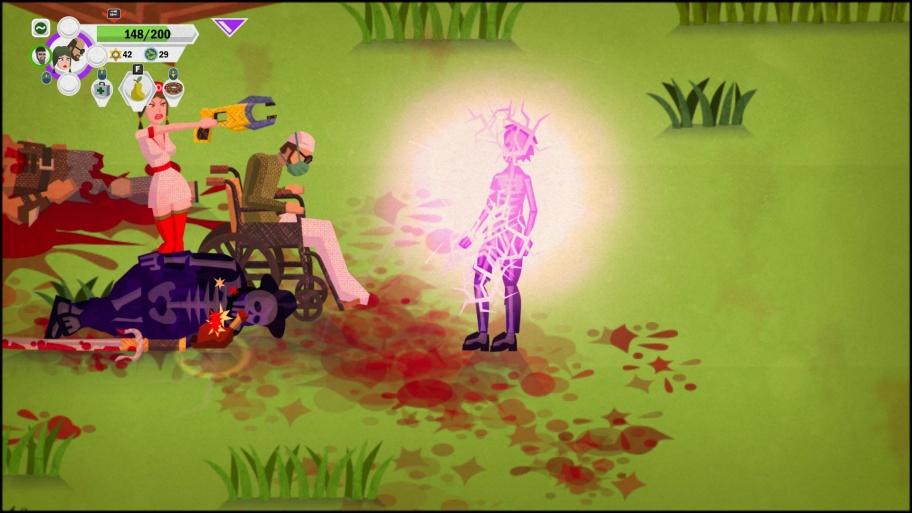Infected Shelter обзор игры