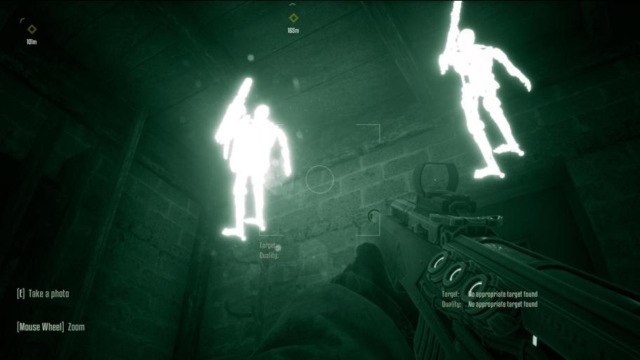 Terminator: Resistance обзор игры