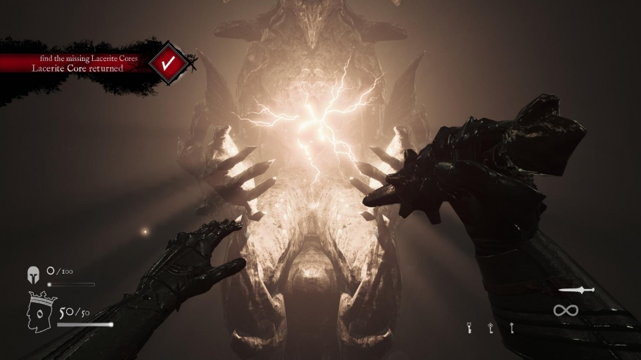 Kings of Lorn: The Fall of Ebris обзор игры