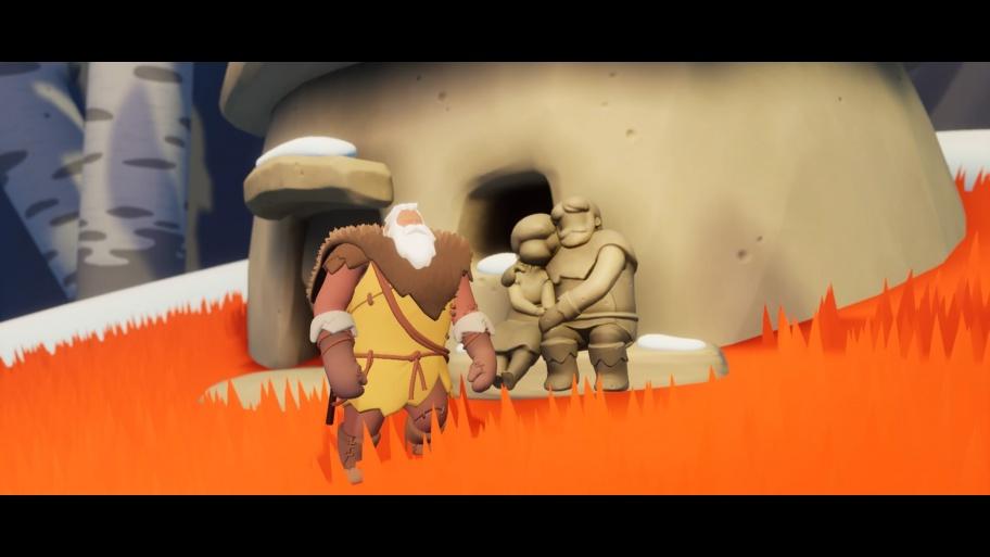 Arise: A Simple Story обзор игры