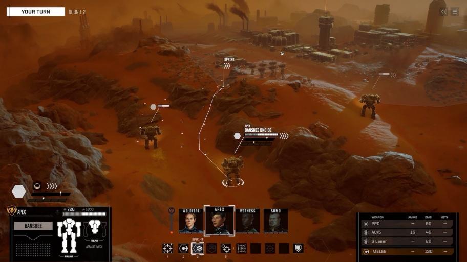 О ценности меха — лучшие игры про боевых роботов