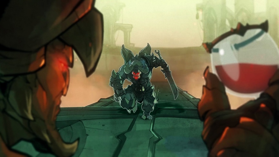 Darksiders: Genesis: Обзор