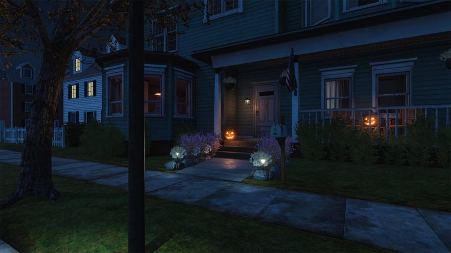 Прохождение Nancy Drew: Midnight in Salem