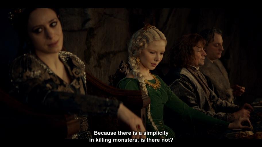 Зло большое и малое — критика сериала «Ведьмак»