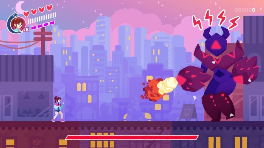 Super Crush KO: Обзор