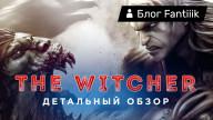 Блоги. Детальный обзор The Witcher