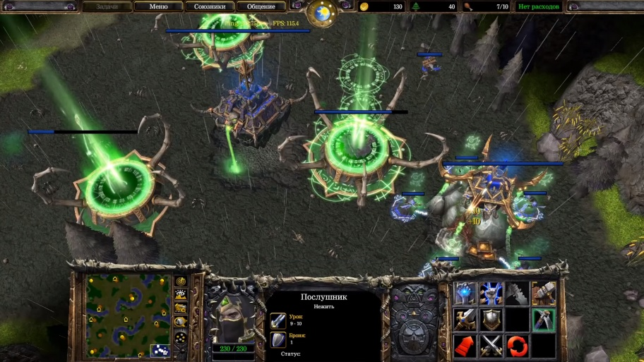 Warcraft III: Reforged: Интервью