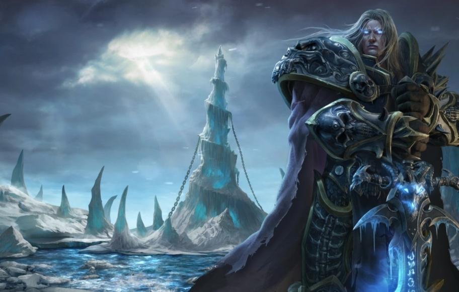 Прохождение Warcraft 3: Reforged – Кампания Нежити. «Путь Проклятых»