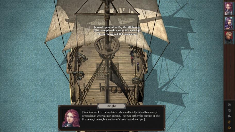 Demonheart: Hunters обзор игры