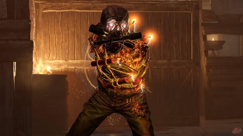 Zombie Army 4: Dead War — советы по прохождению