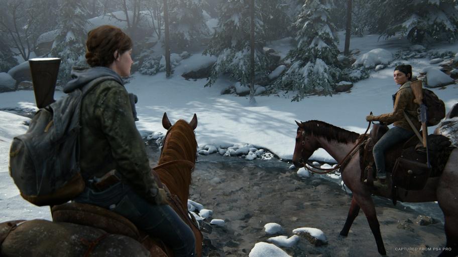 «Это не может продолжаться…» — о трудностях разработки The Last of Us Part II