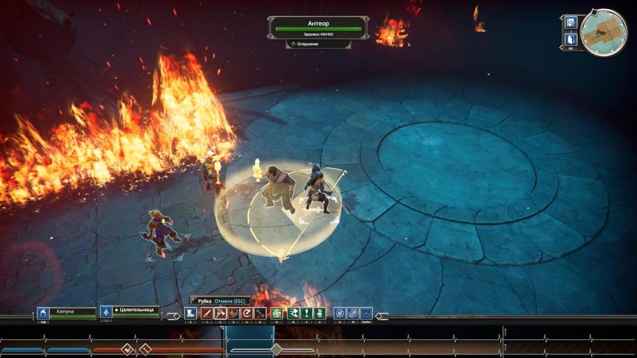 Iron Danger обзор игры