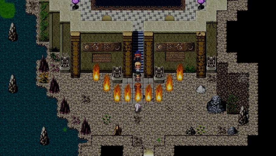 Heroines of Swords & Spells обзор игры