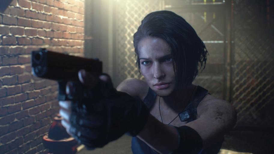 Resident Evil 3 Remake: Прохождение