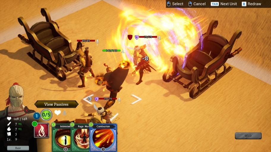 Grand Guilds обзор игры