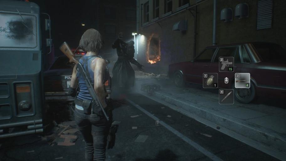 Resident Evil 3 — все секреты: куклы Чарли, документы, апгрейды, оружие, замки и головоломки
