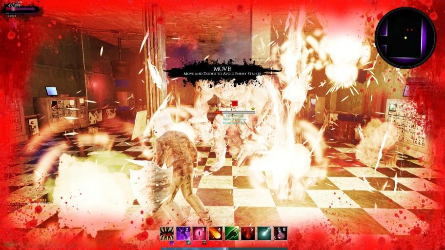 BloodLust 2: Nemesis обзор игры