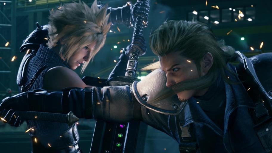 Final Fantasy 7 Remake: как победить всех боссов