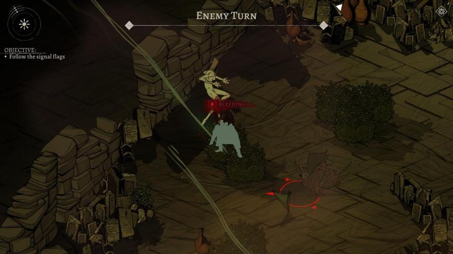 Alder's Blood обзор игры