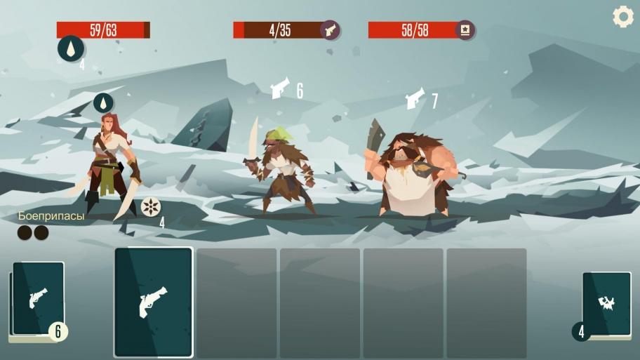 Pirates Outlaws обзор игры