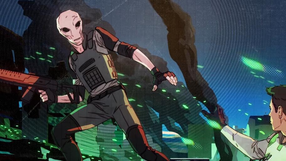 XCOM: Chimera Squad: как получить разведданные