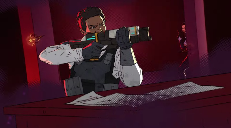 XCOM: Chimera Squad: как пройти игру
