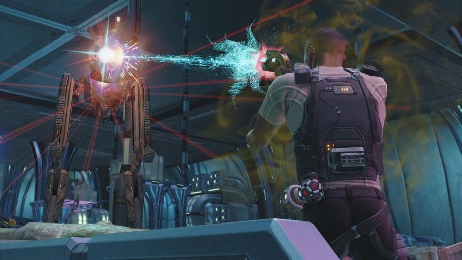 XCOM: Chimera Squad: советы по прохождению